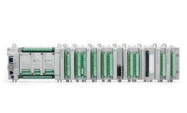 Micro870 PLC system