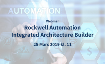 webinar Integrated Architecture Builder