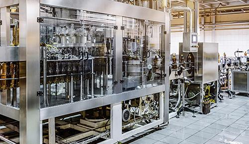Andra industriella lösningar