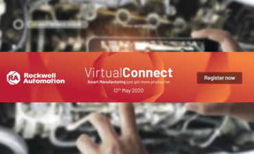Virtuel connect Rockwell Automation