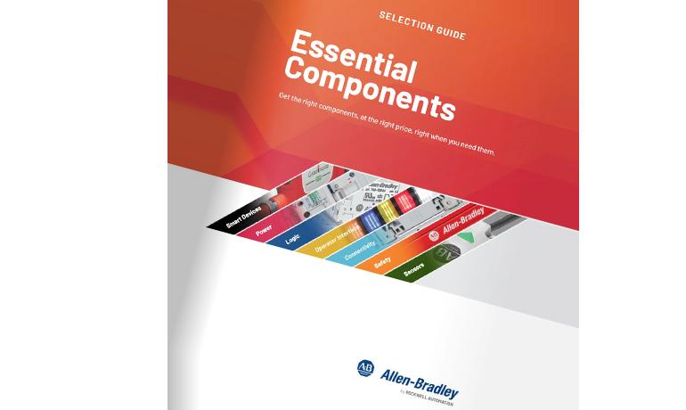 Allen Bradley Essential Components